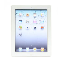 Apple iPad 3. Generation